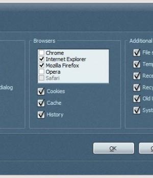 Disk Cleaner Free Ekran Görüntüleri - 2
