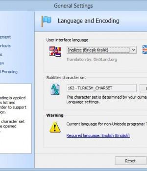 DivXLand Media Subtitler Ekran Görüntüleri - 1
