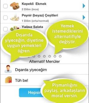 Diyetkolik Ekran Görüntüleri - 3