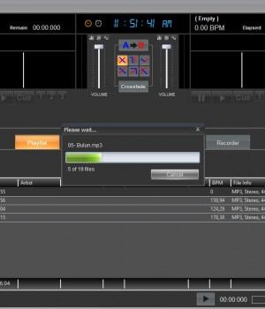DJ Music Mixer Ekran Görüntüleri - 5