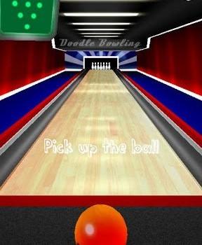 Doodle Bowling Ekran Görüntüleri - 5