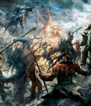 DotA (Defense of the Ancients) Ekran Görüntüleri - 1