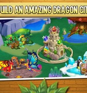 Dragon City Ekran Görüntüleri - 5