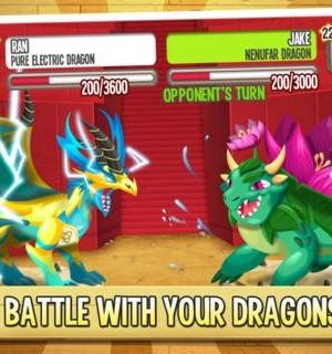 Dragon City Ekran Görüntüleri - 4