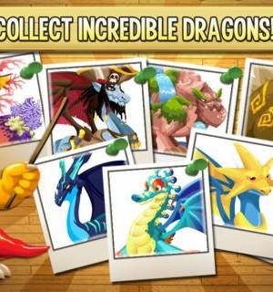 Dragon City Ekran Görüntüleri - 2