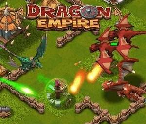 Dragon Empire Ekran Görüntüleri - 2