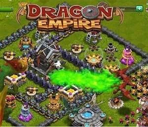Dragon Empire Ekran Görüntüleri - 1