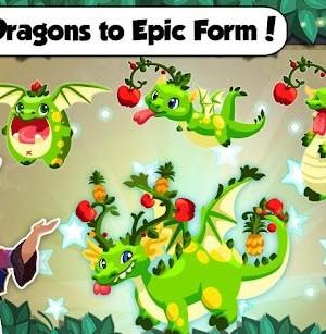 Dragon Story Ekran Görüntüleri - 1