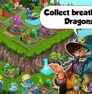 Dragon Story Ekran Görüntüleri - 3