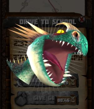 Dragons Adventure Companion Ekran Görüntüleri - 1