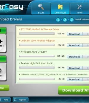 DriverEasy Ekran Görüntüleri - 3