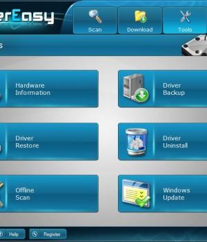 DriverEasy Ekran Görüntüleri - 2