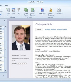 DVD Chief Ekran Görüntüleri - 2