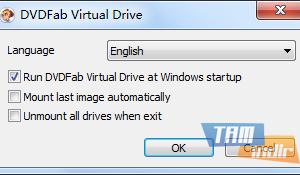 DVDFab Virtual Drive Ekran Görüntüleri - 3