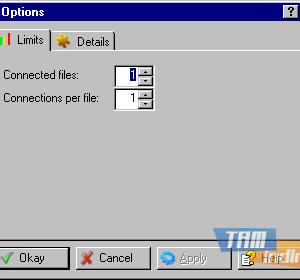 Easy Download Manager Ekran Görüntüleri - 1