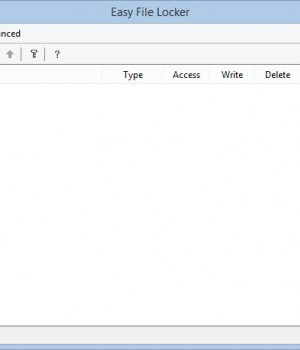 Easy File Locker Ekran Görüntüleri - 3
