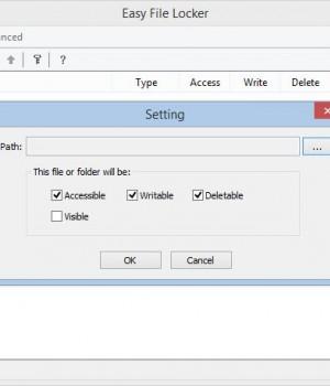 Easy File Locker Ekran Görüntüleri - 1