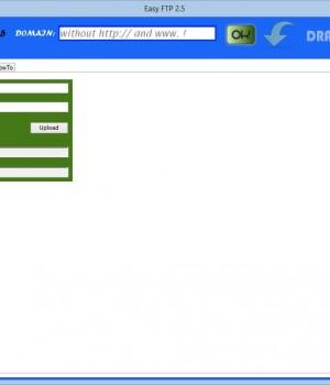 Easy FTP Ekran Görüntüleri - 2