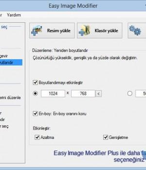 Easy Image Modifier Ekran Görüntüleri - 2