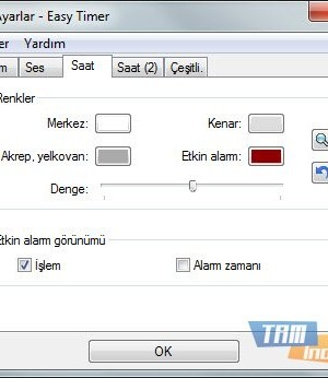 Easy Timer Ekran Görüntüleri - 1