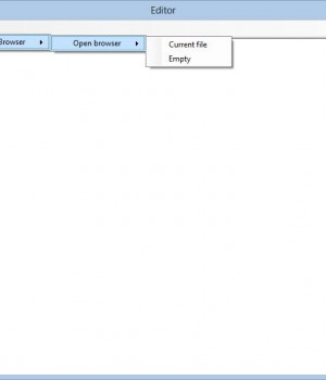 Editor Ekran Görüntüleri - 1