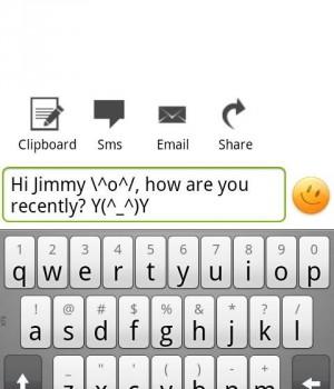 Emoticons Ekran Görüntüleri - 5