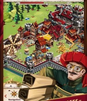 Empire: Four Kingdoms Ekran Görüntüleri - 4