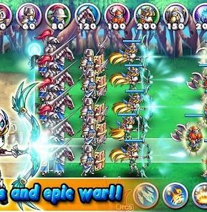 Empire vs Orcs Ekran Görüntüleri - 8