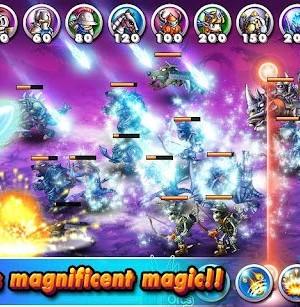 Empire vs Orcs Ekran Görüntüleri - 7
