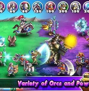 Empire vs Orcs Ekran Görüntüleri - 6