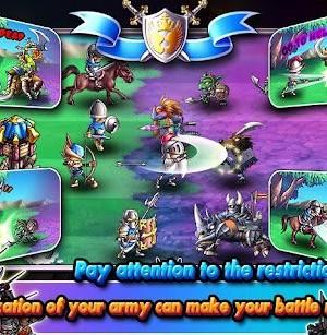 Empire vs Orcs Ekran Görüntüleri - 5