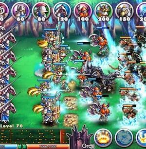 Empire vs Orcs Ekran Görüntüleri - 3
