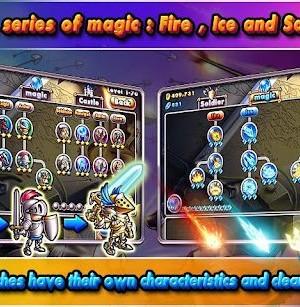 Empire vs Orcs Ekran Görüntüleri - 2