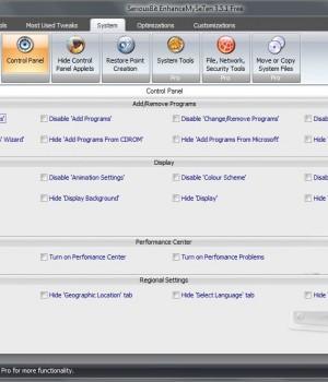 EnhanceMySe7en Free Ekran Görüntüleri - 2