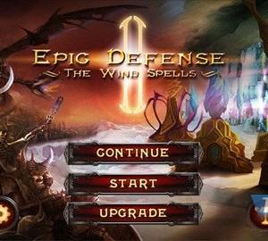Epic Defense TD 2 Ekran Görüntüleri - 5