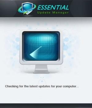 Essential Update Manager Ekran Görüntüleri - 4