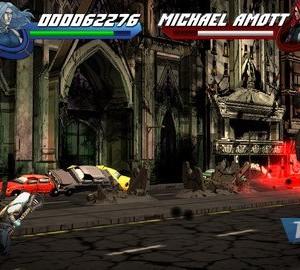 Eternal Descent: Heavy Metal Heroes Ekran Görüntüleri - 2