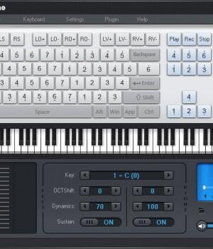 Everyone Piano Ekran Görüntüleri - 3