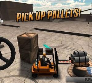 Extreme Forklifting Ekran Görüntüleri - 5