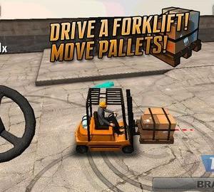 Extreme Forklifting Ekran Görüntüleri - 4
