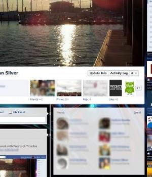 Facebook Background Changer Ekran Görüntüleri - 2