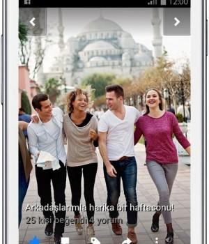 Facebook Lite (APK) Ekran Görüntüleri - 3
