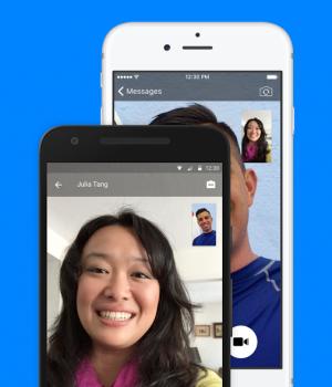 Facebook Messenger (APK) Ekran Görüntüleri - 5