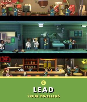 Fallout Shelter Ekran Görüntüleri - 4