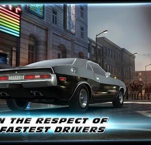 Fast & Furious 6: The Game Ekran Görüntüleri - 6
