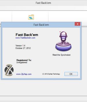 Fast Back'em Ekran Görüntüleri - 2