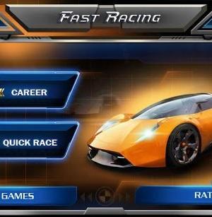 Fast Racing 3D Ekran Görüntüleri - 3