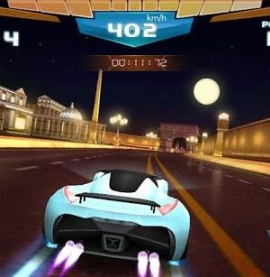 Fast Racing 3D Ekran Görüntüleri - 1