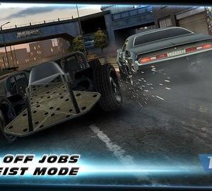 Fast & Furious 6: The Game Ekran Görüntüleri - 4