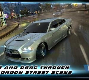 Fast & Furious 6: The Game Ekran Görüntüleri - 3
